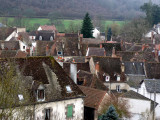 Shapes today - Chambon sur Voueize