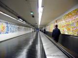 Gallerie Aeroport Charles de Gaulle
