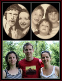 WIC #119 - Then and Now - us and our children