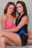 Ashley & Adrienne 01