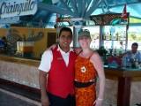 Bartender & Amy