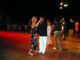 Judy is dancing!!