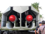 Missiles ready to go!!