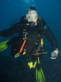 Underwater Santa Lucia