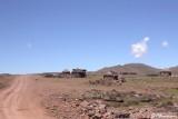 Lesotho, 9 novembre 2007