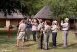 Camp Pretoriuskop, parc Kruger, 21 novembre 2007