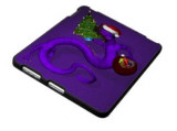 Santa Dragon iPad Cases