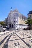 Igreja de Nossa Senhora da Encarnação (Arq.to M. Caetano de Sousa)