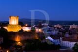 Monumentos de Chaves - Castelo e Muralhas