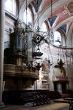 Os Órgãos da Sé de Lisboa