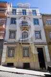 Edifício na Rua do Arco a São Mamede, n.º 22