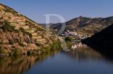 O Douro no distrito de Viseu