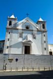 Igreja Matriz de São Sebastião da Pedreira (Imóvel de Interesse Público)