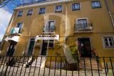 Edifícios no Largo de São Sebastião da Pedreira, n.º46 a 53 (IIM)