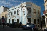 O Café Central