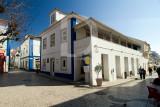 Edifício na Praça da República (Imóvel de Interesse Municipal)