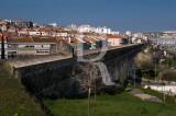 Aqueduto das Águas Livres - troço entre São Brás e a Buraca (Monumento Nacional)