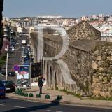 Aqueduto das Águas Livres - troço entre São Brás e a Buraca (MN)