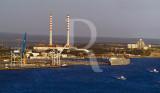 A Central Termoeléctrica de Setúbal