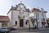 Chamusca - Igreja de São Pedro (Imóvel de Interesse Municipal)