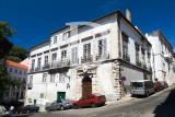 Palácio dos Condes de Figueira (Homologado - Imóvel de Interesse Público)