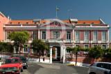 Quartel da GNR, de Santa Bárbara