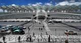 Parque das Nações - Gare do Oriente