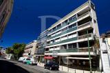 Edifício na Rua da Escola Politécnica n.º 80 (Arqt. Manuel Maria Cristóvão Laginha)