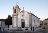 Igreja Paroquial do Malhou