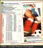 Guia de Transmissões do México 86