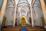 Igreja de Nossa Senhora da Luz de Tavira (VC)