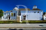Monumentos de Faro - Convento de Nossa Senhora da Assunção