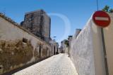 Muralhas do Castelo de Tavira (MN)