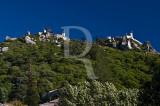 Castelo dos Mouros (Monumento Nacional)