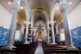 Monumentos do Montijo - Igreja Matriz