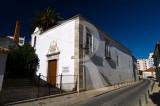 Igreja e edifício da Misericórdia da Azambuja (Imóvel de Interesse Público)