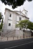 Igreja Paroquial de Benfica