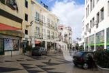 A Rua da Mouraria