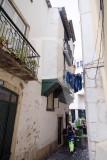 Rua do Capelão