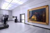 Em grande plano: Tintoretto Retratando a Filha Morta de Miguel Ângelo Lupi (1867)