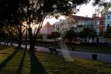 Os Jardins de Belém