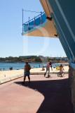 A Praia e o Passeio Marítimo de Oeiras