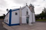 Igreja Matriz de Rio de Mouro (Interesse Municipal)