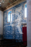 Os Azulejos da Igreja de São Pedro