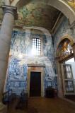Os Azulejos da Igreja de São Pedro - Fé e Esperança
