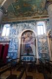 Os Azulejos da Igreja de São Pedro - Tolerância e Fortaleza