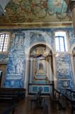 Os Azulejos da Igreja de São Pedro - Obediência e Piedade