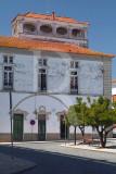 Casa Oitocentista na Pç. da República