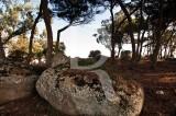 Conjunto Megalítico de Barreira (IIP)