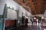 Sala dos Infantes